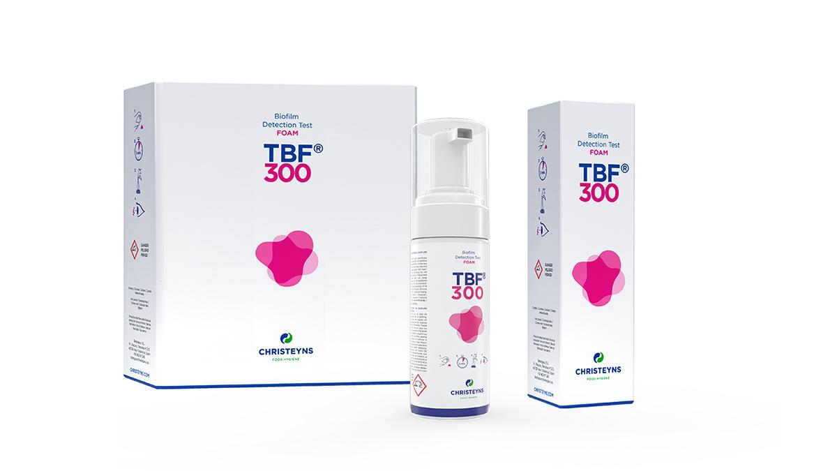TBF® 300